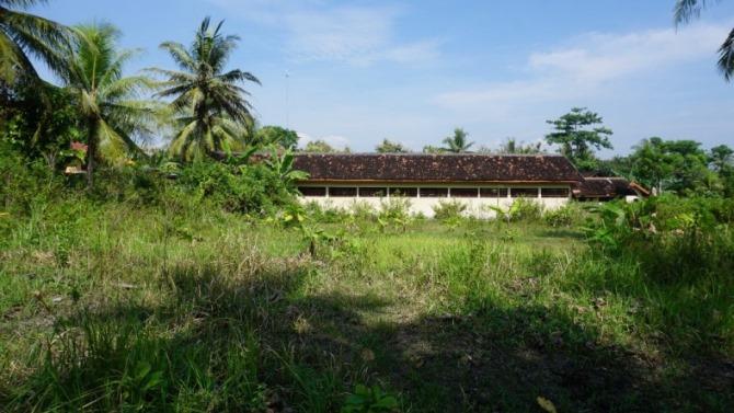Iklan Dijual Tanah Kasatrian Dekat Polres Kulon Progo